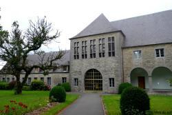 L'abbaye Notre-Dame de Scourmont