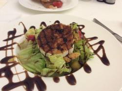 Absis Restaurante