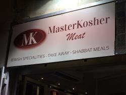Master Kosher