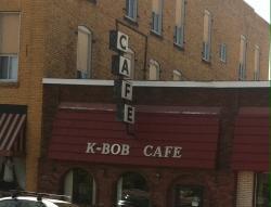 K-Bob Cafe