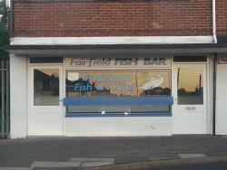Fairfield Fish Bar