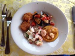 Restaurant Daulia