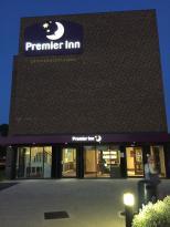 Premier Inn London Dagenham Hotel
