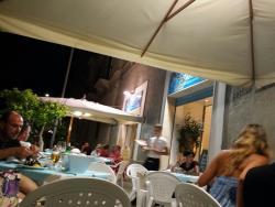 Ristorante Pizzeria Sapori Mediterranei