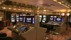 La Palm Casino