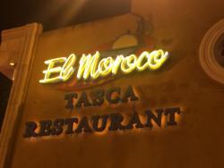 El Moroco