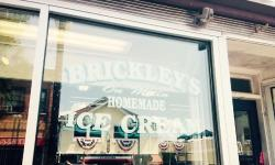 Brickley's Ice Cream