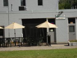 Red Cedar Spirits Cocktail Bar and Distillery