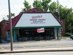 Georgio's Gourmet Pizzeria