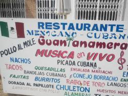 Guantanamera Restaurante
