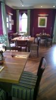 Lifton Hall Restaurant