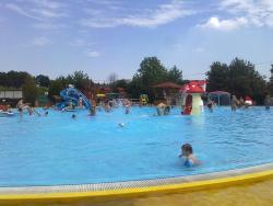 Vodni svět Sareza