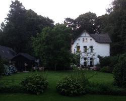 Haus Hirschpfuhl