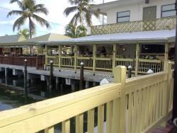 Smugglers Cove Resort and Marina