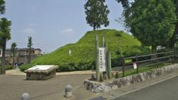 Mozume Kurumazuka Tumulus Park