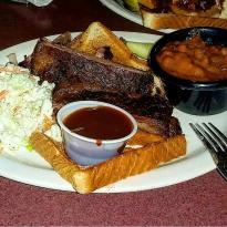 Jerry Neel's BBQ