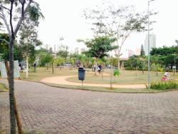 Parque Cordeiro Martin Luther King