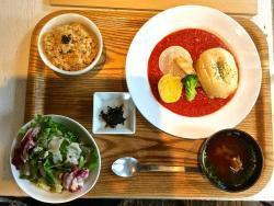 Ajito 2 Cafe Hibino