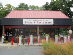 Annabella's II Pizza & Restaurant