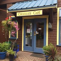 Cocoa West Chocolatier