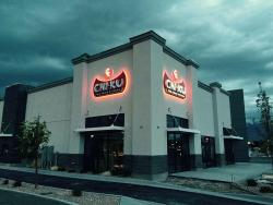 Chi Ku Restaurant