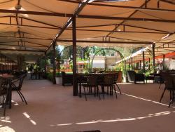 Casino Ras Al Ain - Restaurant