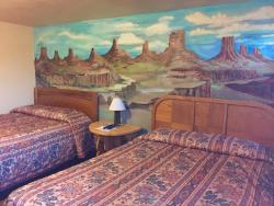 Copperstate Motel