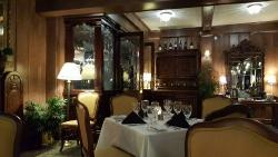 Santa Maria Inn Garden Room