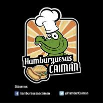 Hamburguesas Caimán