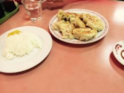 Kawajun Dumpling Restaurant