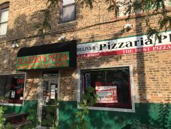 Plazzio's Pizza