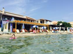 Barocco Beach Bar
