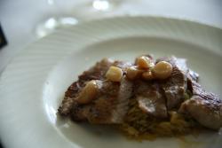 Pork Iberico Plancha