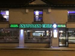 Anatolian Grill