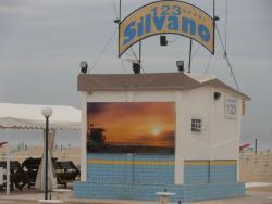 Bagno Silvano 123