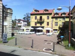 Restaurante Posada Carlos Iii