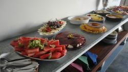 Sala de Jantar/Almoço