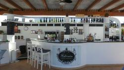 Malvasia Pane Cunzatu & Restaurant