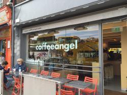 Coffeeangel Trinity