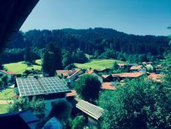 Der Landgasthof Röfleuten