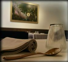 Restaurante Trivio