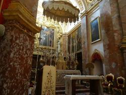 Carmelite Priory Mdina