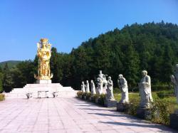 Yuhua Dongtian Mount Villa