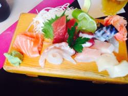 Sagano Japanese Restaurant