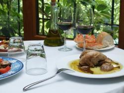 Restaurante Albamanjon