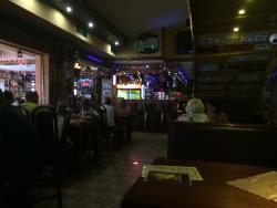 Reštaurácia Kolkáreň