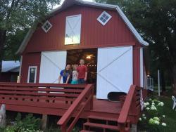 Wisconsin Opry Dinner Barn