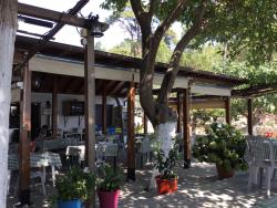 Limanaki Tavern Cafe