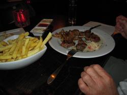 Restaurant de Sinjoor