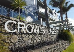 Crows Nest Apartments